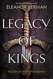 Legacy of Kings Book 1