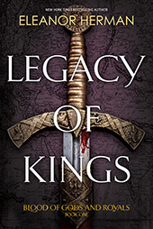 Legacy of Kings Book 1