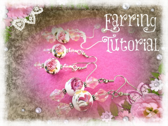 Earring Tutorial intro 2